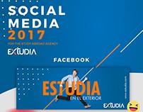 SOCIAL MEDIA FACEBOOK & INSTAGRAM