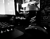 GFUEL x eLeague Shoot