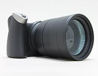 Sphaera Camera