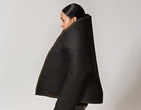 Re-innovative Project: Wool & Felting Study