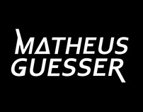 Visual ID - Matheus Guesser
