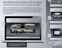 Street View Test Drive (Proactividad)