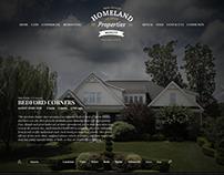 Homeland Properties - A Real Estate Agency