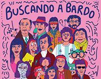BUSCANDO A BARDO // JUEGO - ILUSTRACION