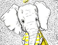 Le Petit l'éléphant