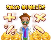 SMAD World - Responsive Website