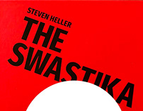 """The Swastika and Symbols of Hate"" book cover"