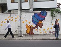 La mariposa colombiana