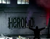 HEROKID - FIREWALK