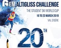 GEM ALTIGLISS CHALLENGE