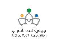 AlGhad Youth Association: Logo & Identity