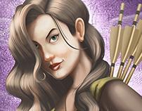 Marian - Robin Hood