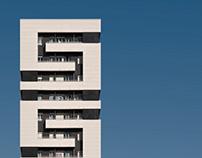 Vertical buidings