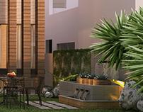 Modern Villa ISB
