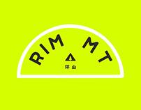 RIMMT Logo design and illustrations