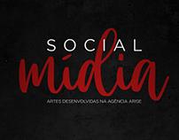 Social Mídia