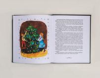 Christmas book (Новогодняя Книга)
