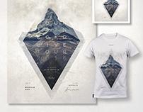 Mountain Ecko Musical Poster