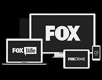 FOX PLAY Service Promos