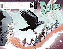 Colossi (comic-book)
