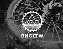 BNGITW - Brand Identity Concept