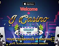 iCasino Vegas Palace