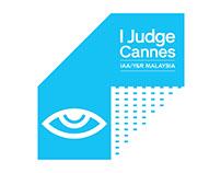 I Judge Cannes 2015
