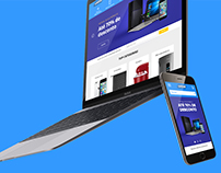 E-commerce Gazin - UX/UI