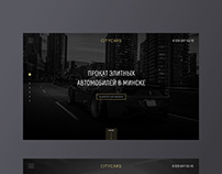 Website for the company – CityCars