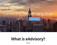 eAdvisory