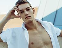 Diogo Bonito @ Face Models
