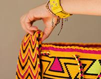 Quero Wayúu: Arte de Raiz