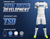 Total Soccer Development Rebrand