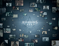Assassin's Creed : Initiates - ACIII and AC:BF version