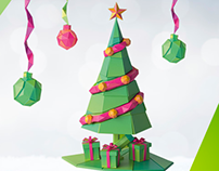 Telstra Christmas