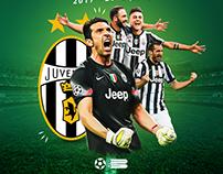 Juventus Winner !