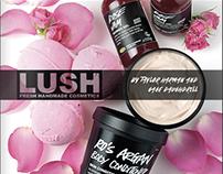 LUSH | Global Sourcing