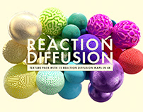 DOWNLOAD Reaction Diffusion Maps