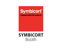 Symbicort Booth