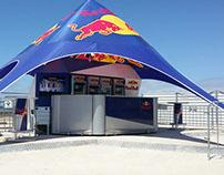 Red Bull - Backbar