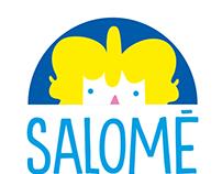Salome Sanchez - Identidad Personal