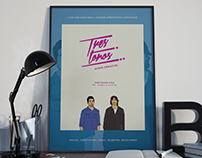 Tres Tonos