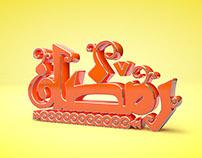 ramadan  - cinema 4d