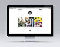King & Queen - Online Site