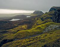 february scotland