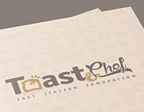 Toast Chef - Institutional Brochure