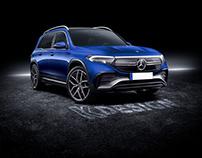 Mercedes-Benz EQB 2024