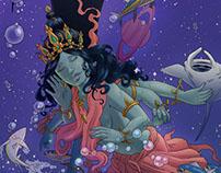 Goddess of the Void