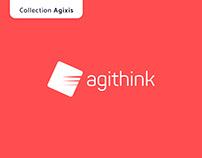 Agithink • Branding & Webdesign
