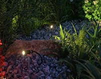 3d Garden - Part 2